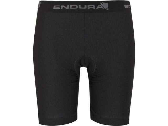 Endura Padded Inner Pants Women black